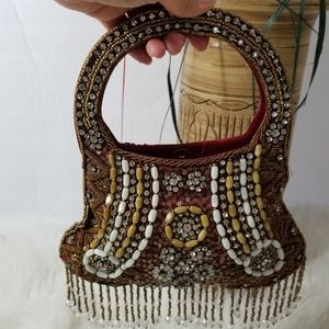 Indian Beaded